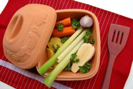 野菜のお弁当箱