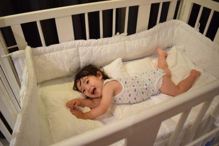 ベビー ベッド 必要 レンタル
