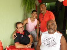 2013.02.12 Oliveira e Rogério dos Santos Oliveira