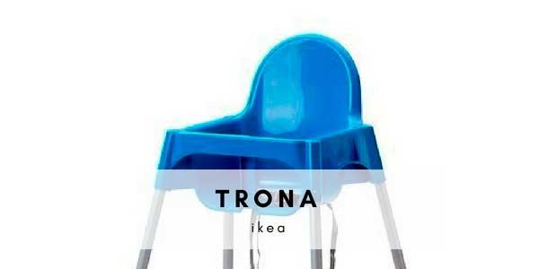 Opinion Trona Ikea Mama Puede