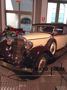 Museo Automoción 1