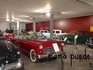 Museo Automoción 2