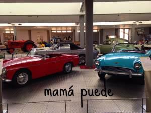 Museo Automoción 3