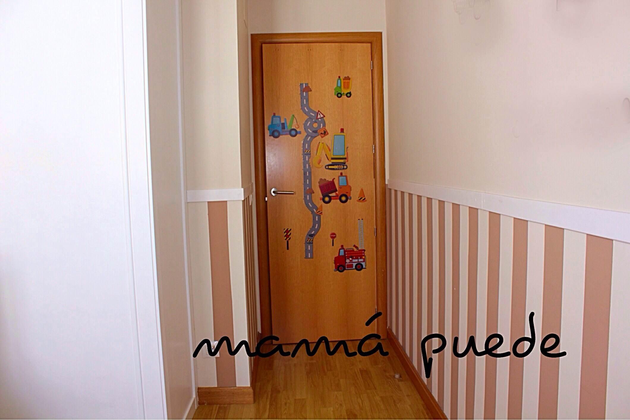 Decoraci n habitaciones de ni os mam puede - Medidor de habitaciones ...
