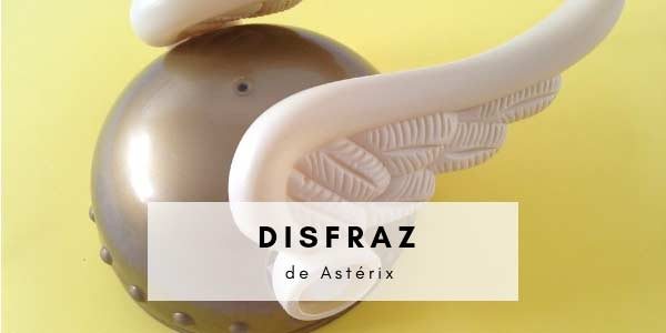 Disfraz de Astérix (express)