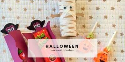 manuelidades para halloween