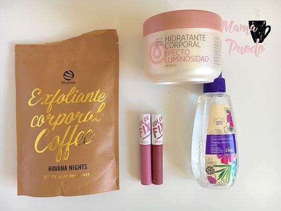 productos de belleza para el verano