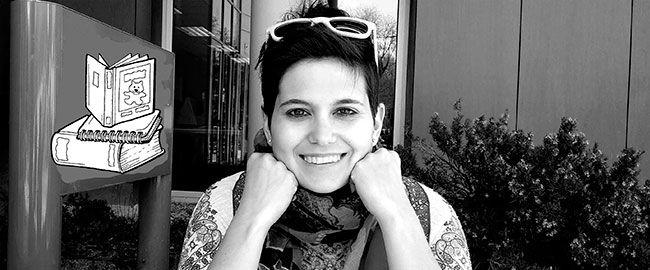 Sara Rojas eleenfant cuentos