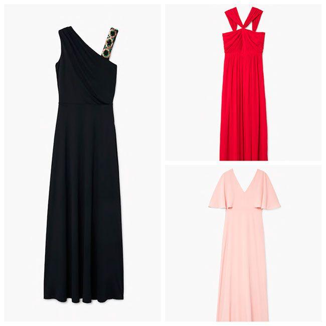 vestidos baratos para invitada