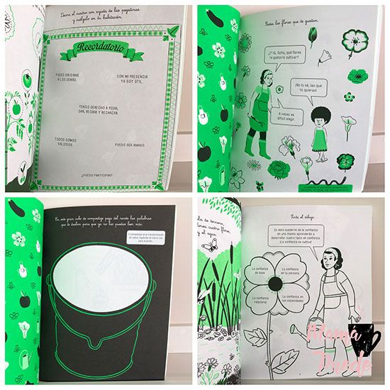 libros infantiles sobre emociones