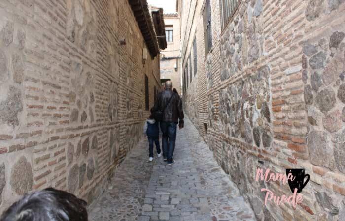 Barrio Judío de Toledo