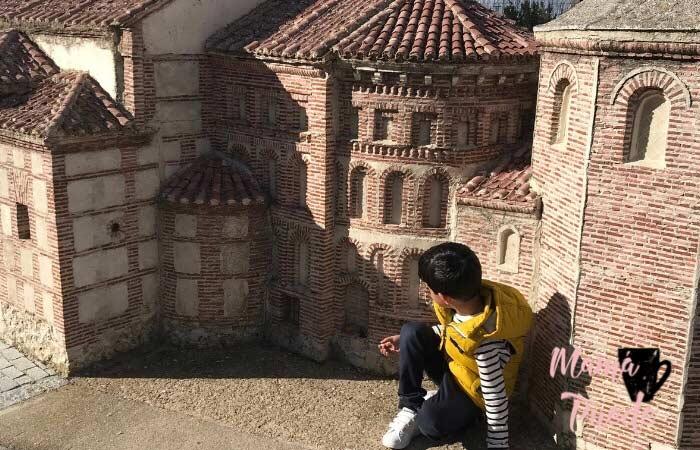 San Miguel (Olmedo)