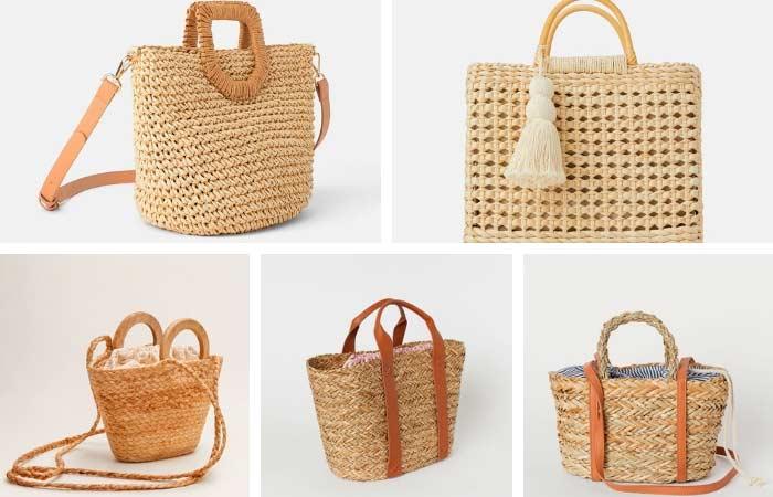 bolsos para el verano