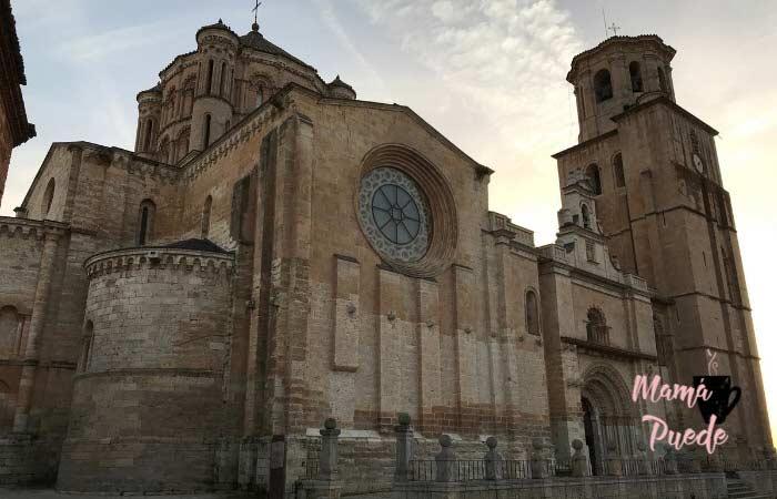 Colegiata Santa María la Mayor