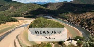 Meandro el Melero en Cáceres