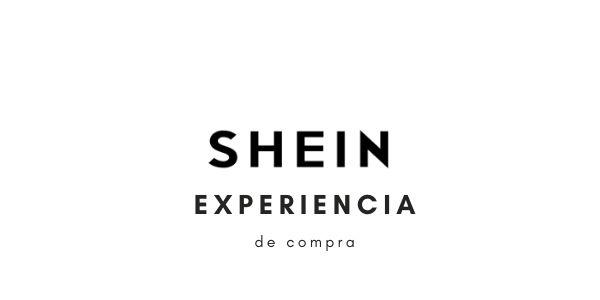 Mi Experiencia De Compra En Shein Mama Puede