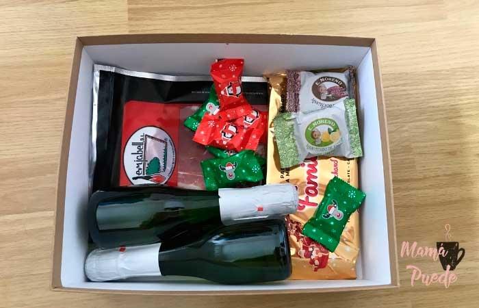 ideas de cajas regalo