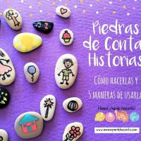 Piedras de contar Historias