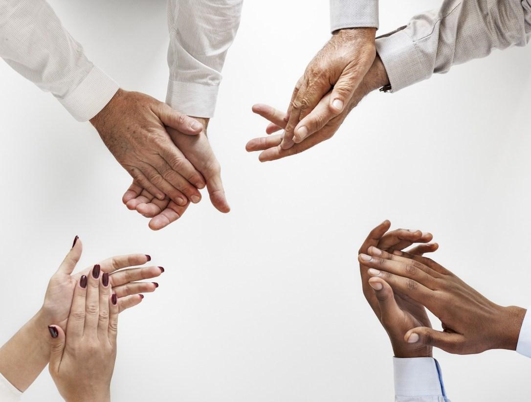 scrum y trabajo en equipo