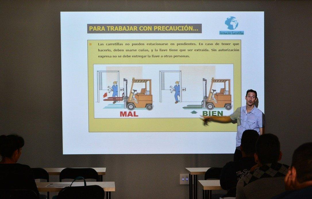 la cultura de empresa no se hace en presentaciones
