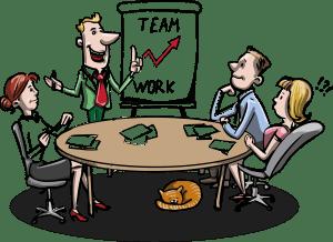 Para que un equipo Scrum trabaje como un equipo ágil necesita vivir los 5 valores de Scrum
