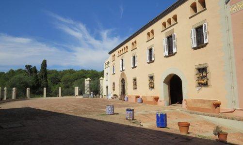 Can Coll: una masía con mucho encanto en Cerdanyola del Vallès