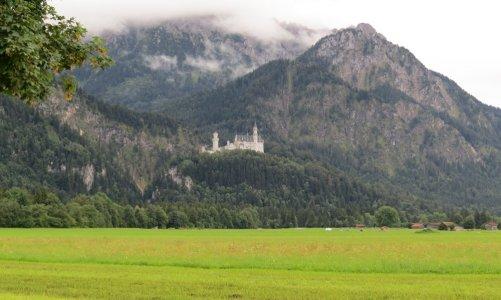 Selva Negra y Baviera con niños: guía resumen de Alemania