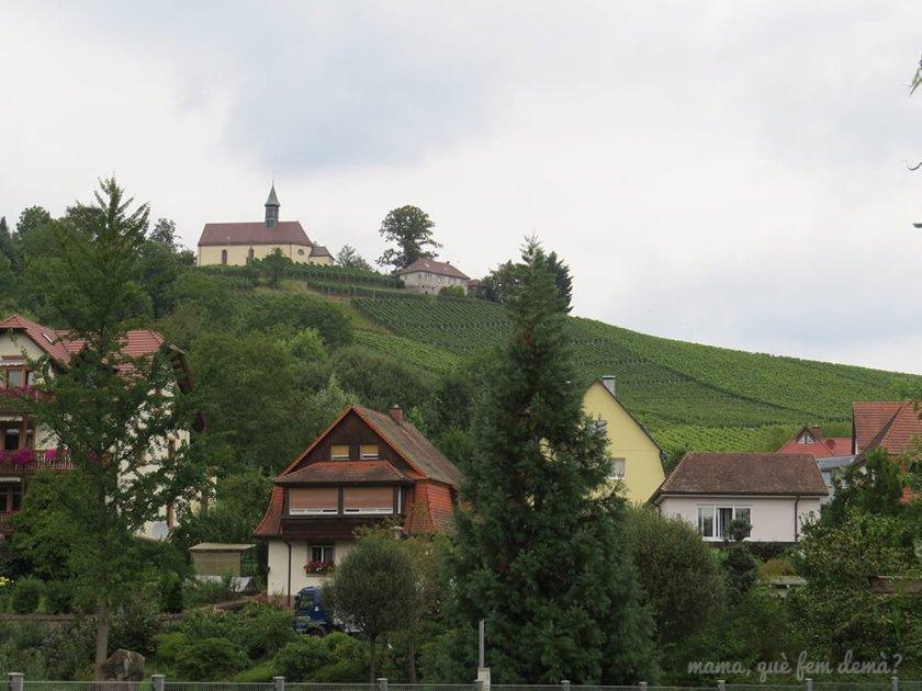viñedos en gengenbach