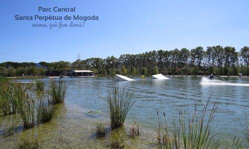 Parc Central de Santa Perpètua de Mogoda