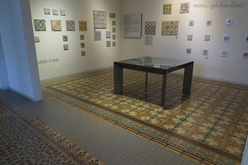 Museu Can Tinturé de Esplugues de Llobregat