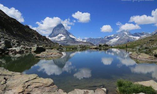 Guía para unas vacaciones familiares de verano en Suiza