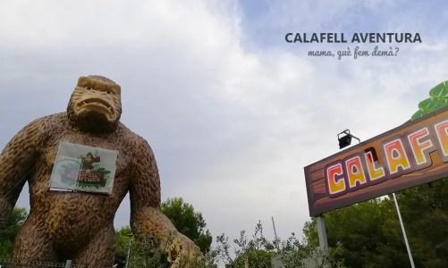 Calafell Aventura: diversión en la Costa Daurada