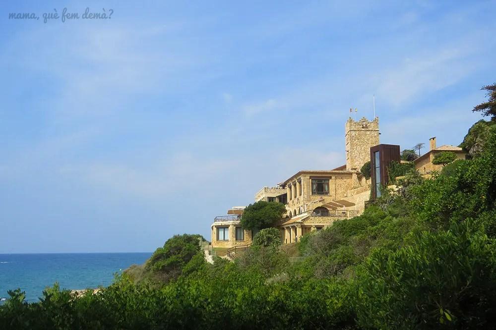 Castell de Berà