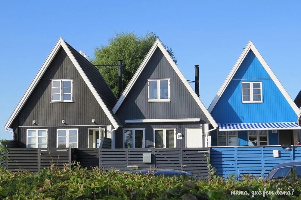 casas de veraneo en Hasmark Strand, Dinamarca