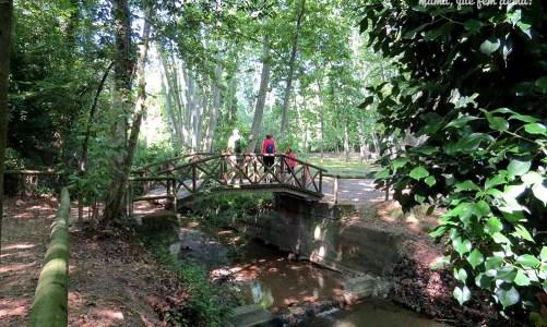 Excursión en Santa Maria de Palautordera: del Parc del Reguissol al río Tordera