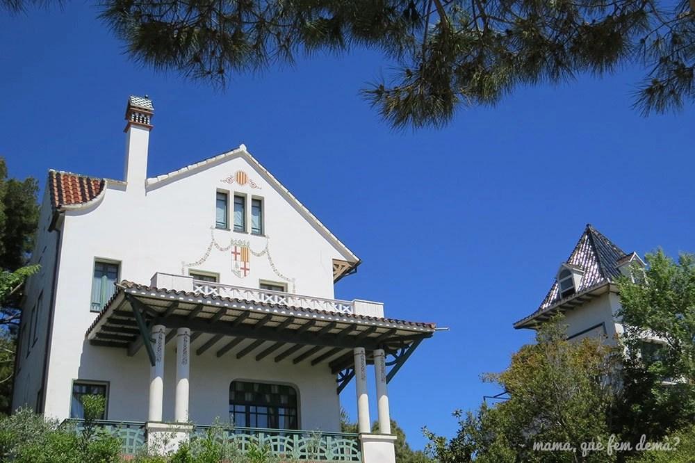 Casa Domènech-Girbau