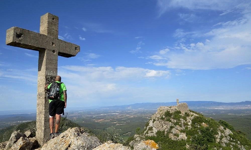 Puig de la Talaia del Montmell: las mejores vistas del Baix Penedès