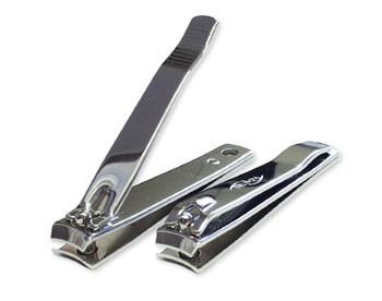 Nail Cutter Clipper Trimmer Is A Hand Tool Made Of Metal Used To Trim Fingernails And Toenails