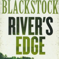 River's Edge by Terri Blackstock