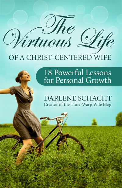 The Virtuous Life of a Christ-Centered Wife