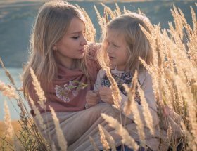 Truths to Remember about Motherhood