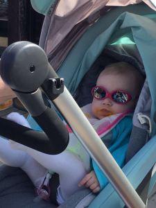 Stokke Scoot Produkttest Kinderwagen 4