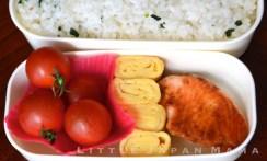 Easy Japanese Bento Lunch Recipe