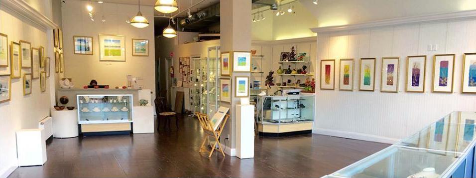 Mamaroneck Artists Guild Gallery