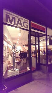 Mamaroneck Artists Guild Gallery
