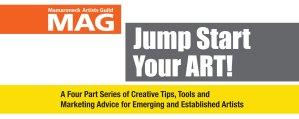 Jump Start Your Art