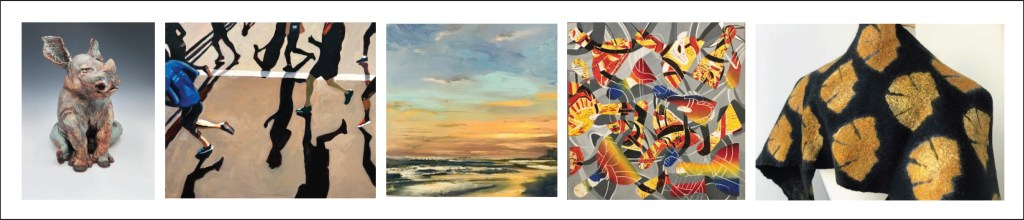 Mamaroneck Artists Guild art gallery images