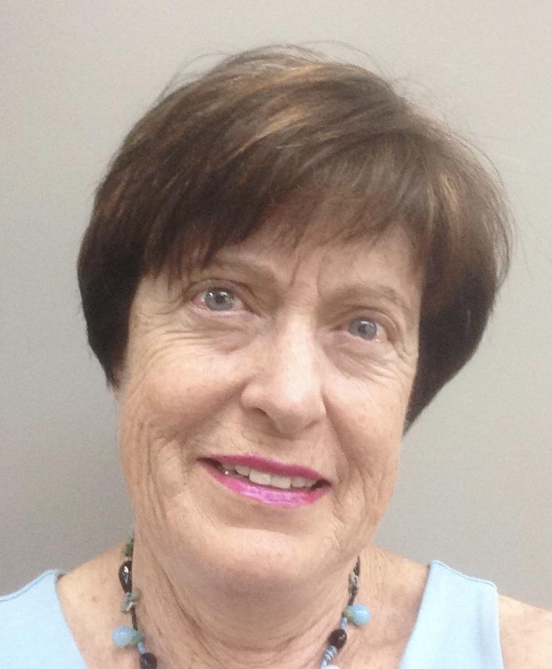 Sheila Fane