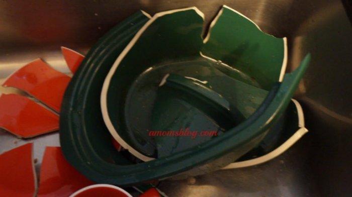 I love my new kitchen gadget instant pot