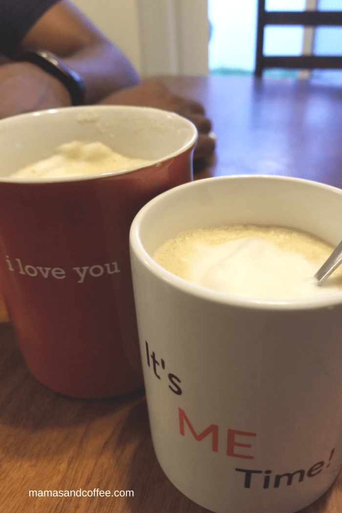 Add a little something special to your cup.